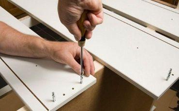 Smontaggio montaggio mobili e cucine a trento e provincia - Montaggio e smontaggio mobili ...